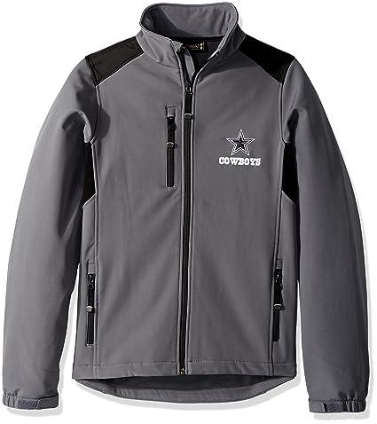 best loved fccea 2599e Dunbrooke Apparel NFL Adult Men's Softshell Jacket