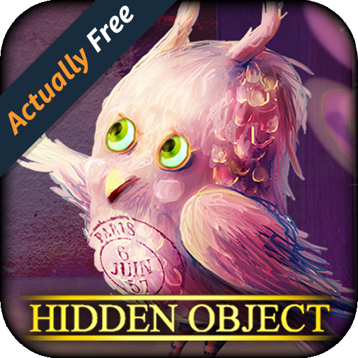 Hidden Object: Magic Adventure