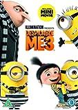 Despicable Me 3 digital download) [2017]
