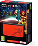 Console Videogames Nintendo New 3DS XL Metroid Limited Samus Edition