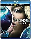 FRINGE / フリンジ 〈ファースト・シーズン〉Vol.1 [Blu-ray]
