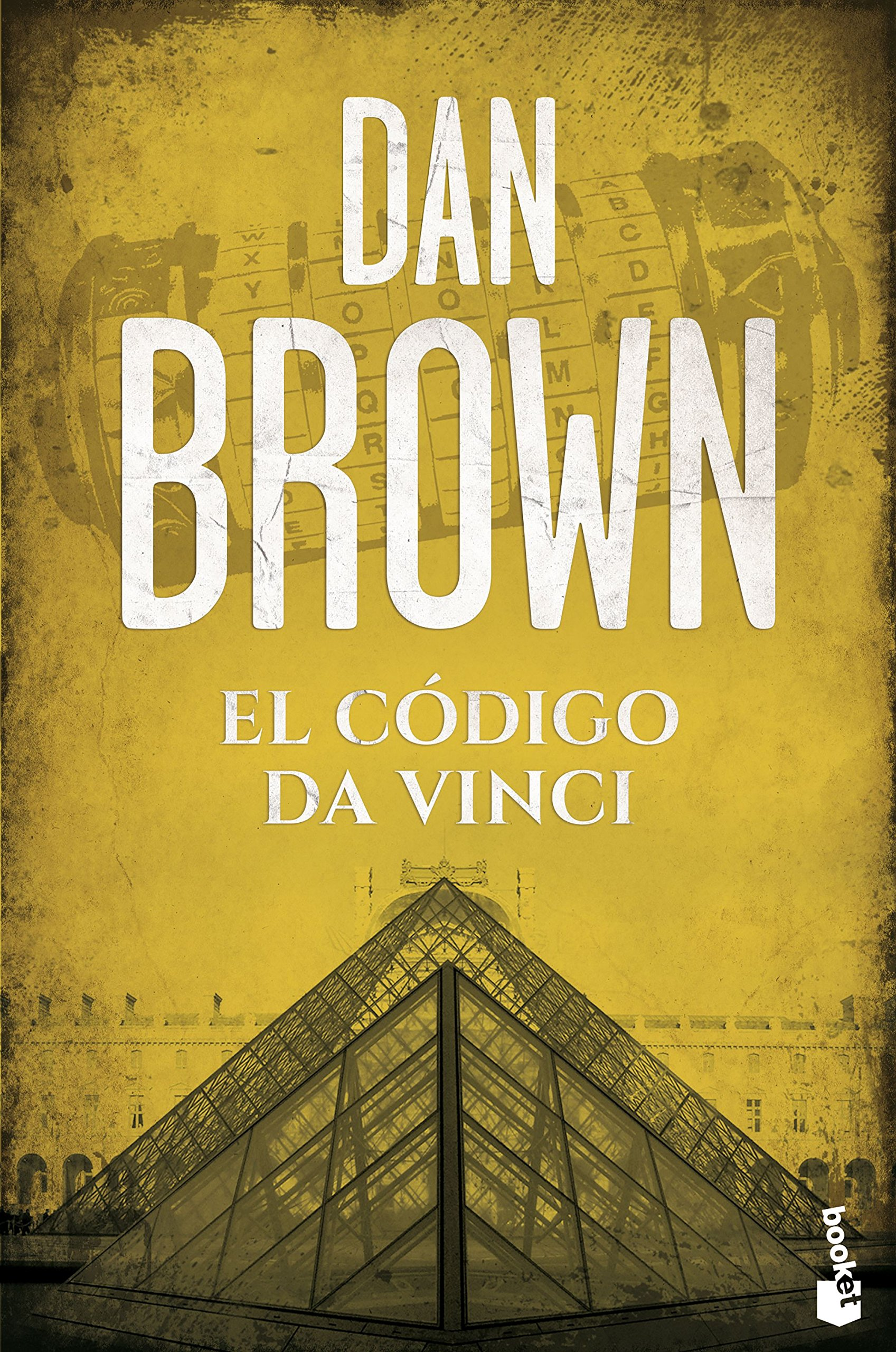 El código Da Vinci (Biblioteca Dan Brown): Amazon.es: Brown, Dan ...