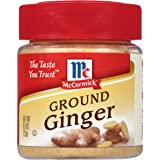 McCormick Ground Ginger, 0.8 oz