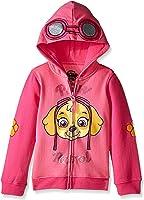 Nickelodeon Toddler Girls' Paw Patrol Skye Hoodie
