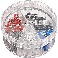 KNIPEX Assortimentsboxen met afgestripte adereindhulzen 97 99 906