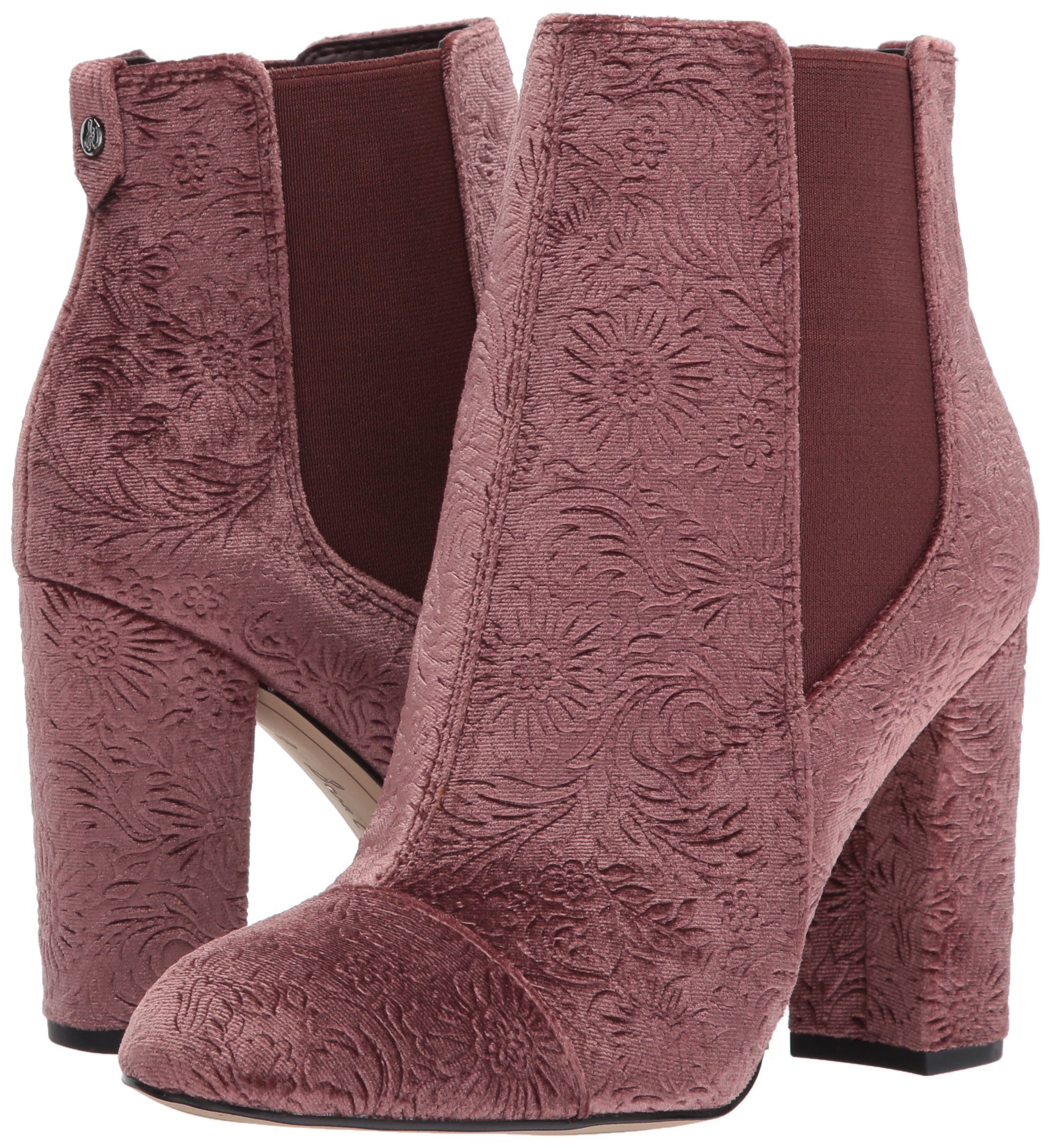 Sam Edelman F3619F1 Womens Case Chelsea Boot Choose SZ//Color.