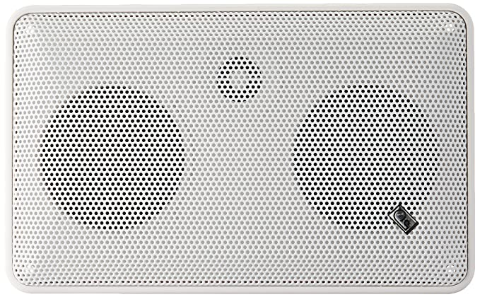 Poly-Planar MA-5500 10x6 3-Way Rect  Platinum Ser  140W,