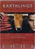 Earthlings Special Extended DVD