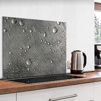 show original title Details about  /Kitchen Back Splash Protection Glass 100x70 Deco landscapes Tropical Beach