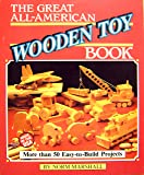 The Great All American Wooden Toy Book