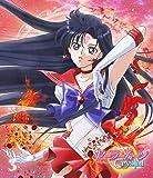 アニメ 「美少女戦士セーラームーンCrystal」Blu-ray 【通常版】3