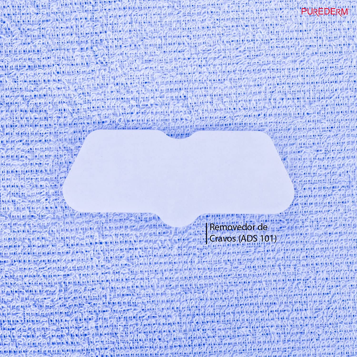 Deep Cleansing Nose Pore Strips (contains 6 strips) Purederm 102