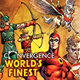 img - for Convergence: World's Finest (2015) (Issues) (2 Book Series) book / textbook / text book