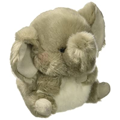 "Aurora - Rolly Pet - 5"" Trumpeter Elephant: Toys & Games"