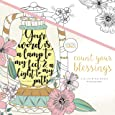 Kaisercraft Count Your Blessings Count Your Blessings Colouring Book