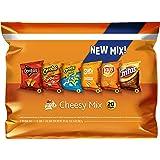 Frito-Lay Cheesy Mix Variety Pack, 20 Count