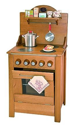 Excelente Cocina De Juguete Amazon Elaboración - Ideas para ...
