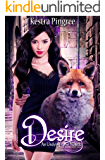 Desire: Undying Love Prequel (Young Adult Paranormal Romance Series)