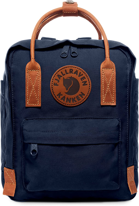 Fjallraven Unisex-Adult Luggage Only Kanken No. 2 Mini