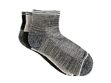 Free Country Women s 3-Pack Quarter Socks 5300d07f98