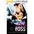 Yes, Boss: A Bad Boy Office Romance (Yours Boss Book 1)