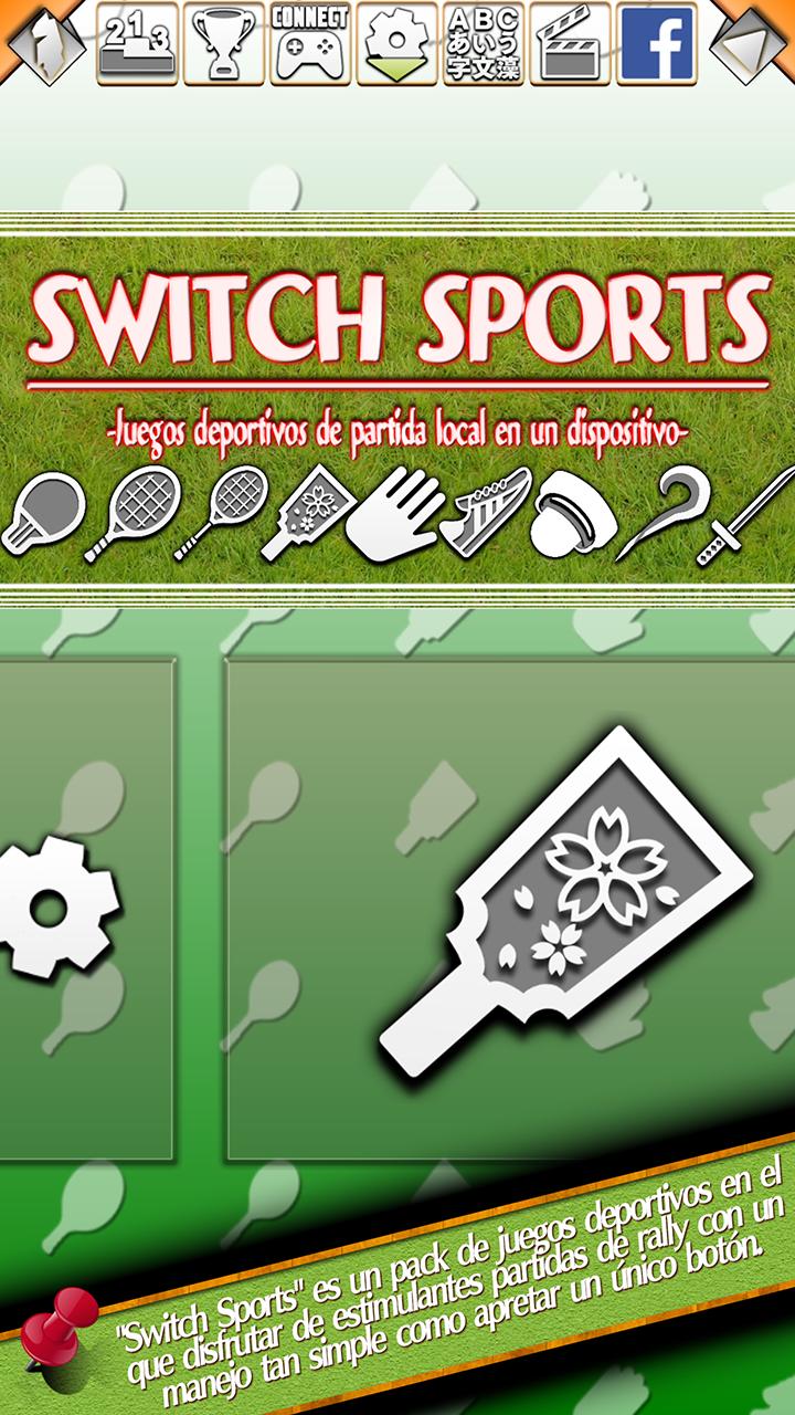 Switch Sports - Juegos deportivos de partida local en un ...