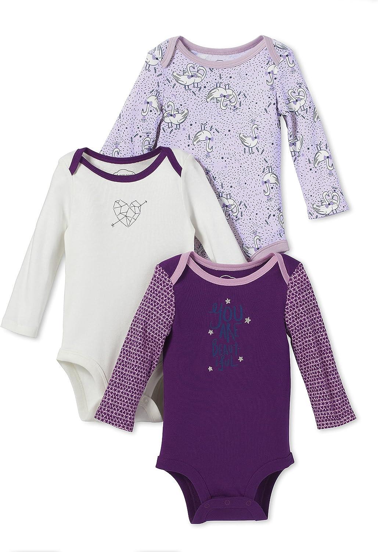 Boy Unisex Bodysuits Lamaze Organic Baby Organic Baby Girl