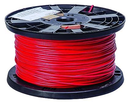 Tappan f50004 – 1 A 16/2 fplr Riser nominal, no apantallado, cable