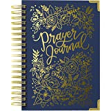 Prayer Journal for Women: A Christian Journal with Bible Verses to Celebrate God's Gifts with Gratitude, Prayer and…