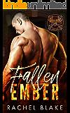Fallen Ember (Hill City Heroes Book 4)