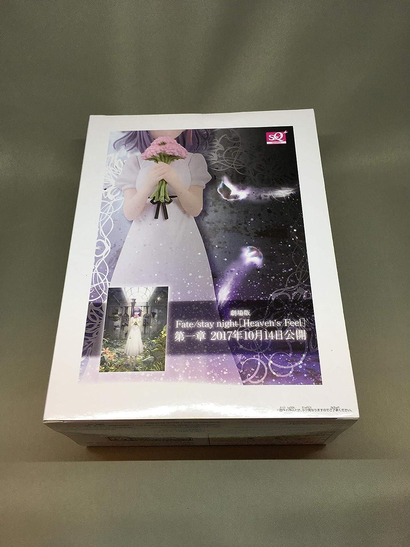 Banpresto Fate//stay night The Movie Heavens Feel SQ Figure Sakura Matou Action Figure