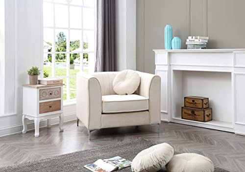 Glory Furniture Delray Chair