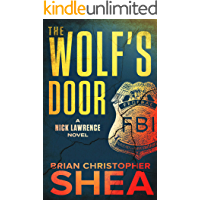 The Wolf's Door: A Nick Lawrence Novel