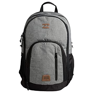 Mochila Billabong Command 31L Backpack - Grey Heather: Amazon.es: Equipaje