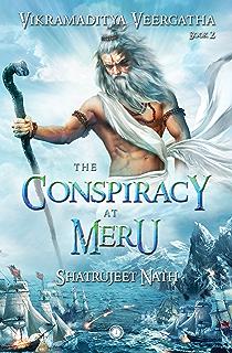 Vikramaditya veergatha book 3 the vengeance of indra ebook vikramaditya veergatha book 2 the conspiracy at meru fandeluxe Image collections