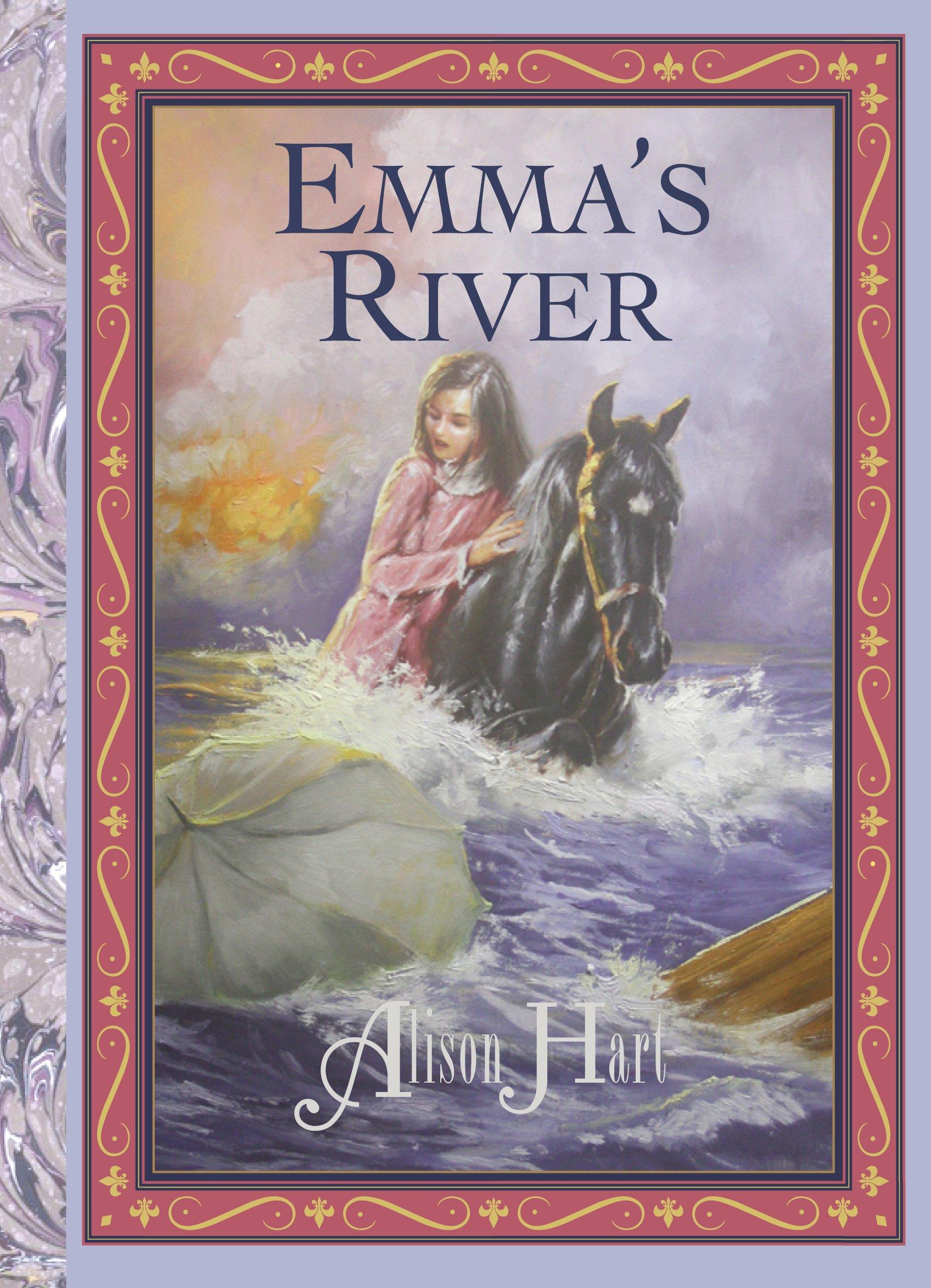 Download Emma's River pdf epub