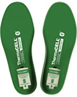 ThermaCELL Proflex Heavy Duty Heated Shoe Insoles with Bluetooth Compatibility, Available in Multiple Sizes