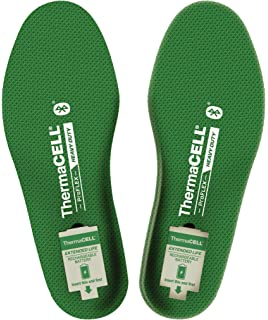 Bardzo dobra Amazon.com: Thermacell Proflex Heated Insoles: Sports & Outdoors ZE52