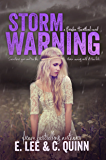 Storm Warning (Broken Heartland Book 1)