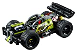 LEGO Technic WHACK! 42072  Building Kit with Pull