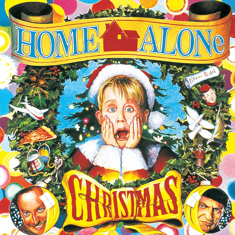 Home Alone Christmas - Various [Arista Records]: Amazon.de: Musik