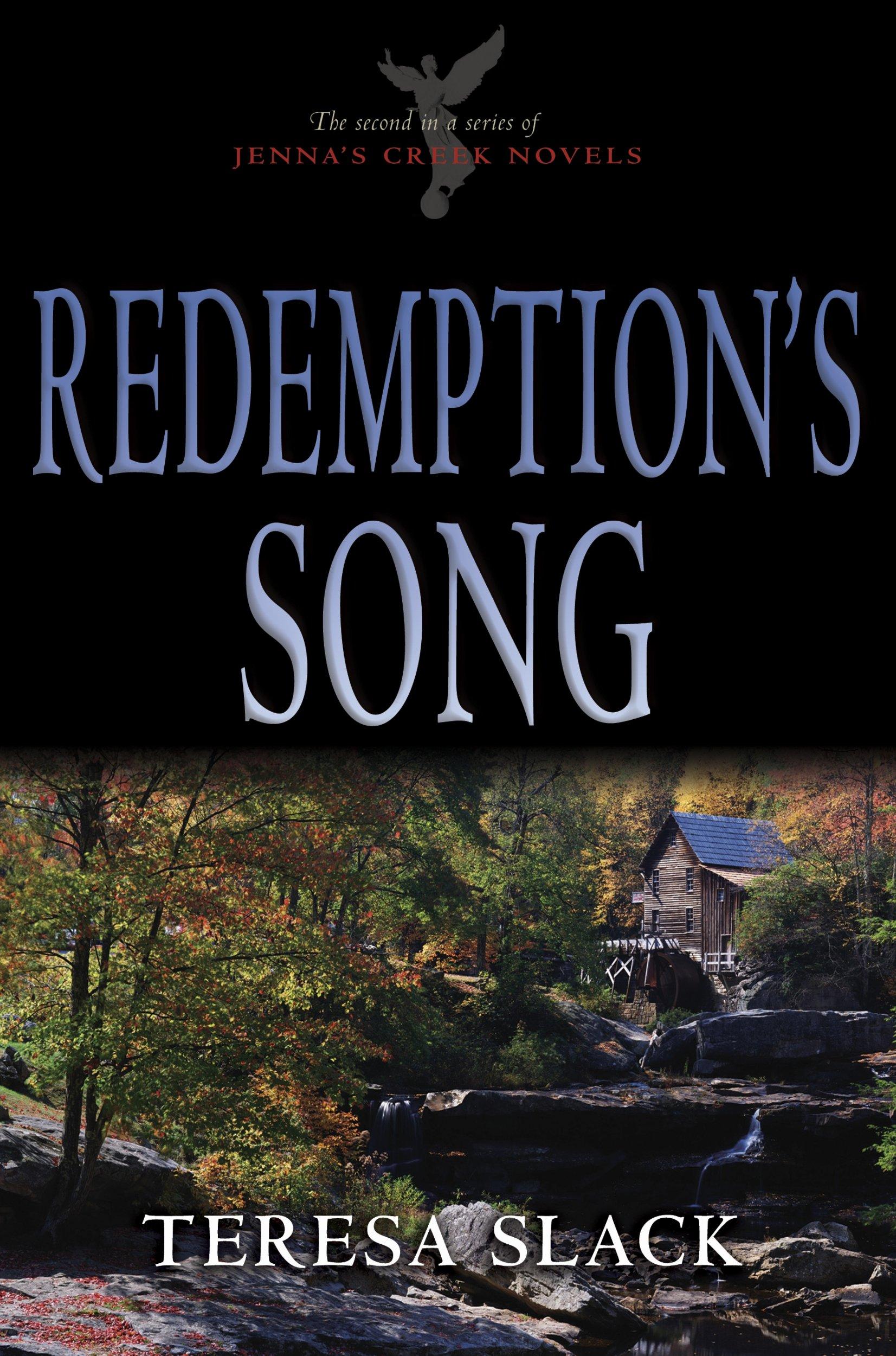 Redemption's Song (Jenna's Creek Series #2) pdf epub