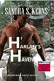 Harlan's Haven (Colorado Skies Book 6)