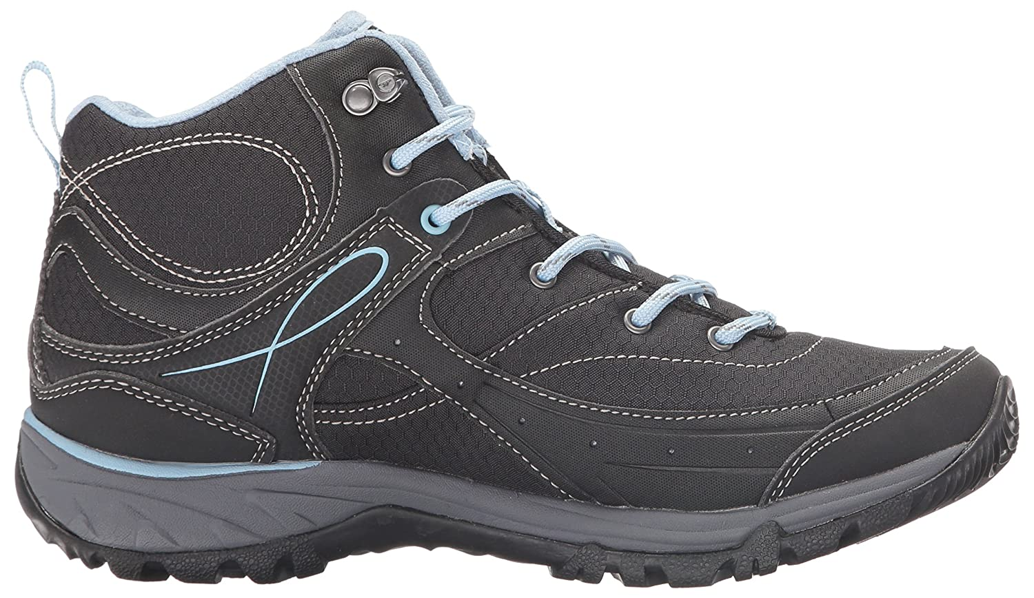 Amazon.com | Hi-Tec Womens Equilibrio Bijou Mid I-W Hiking Shoe | Hiking Shoes