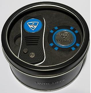 6be5de17e78 Topgolf Tin Set - Switchfix and Golf Chip Ball Marker