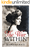 The War Within: Western Historical Romance