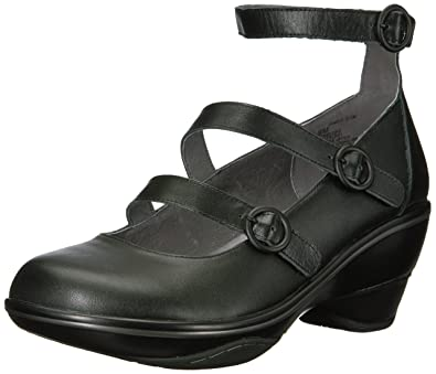19d721721d Amazon.com | Jambu Women's Penelope Wedge Pump | Pumps