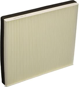 WIX Filters - 24300 Cabin Air Panel, Pack of 1