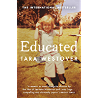 Image for Educated: The international bestselling memoir