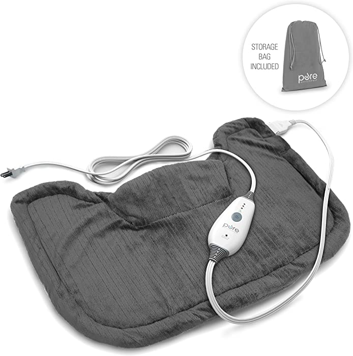 Top 9 Pure Relief Neck Heating Pad